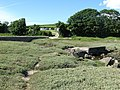 Ruins of the 1909 bridge - geograph.org.uk - 863238.jpg