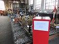 Sächsisches Eisenbahnmuseum, Chemnitz Hilbersdorf. Bild 166.JPG