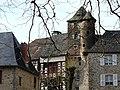 Ségur le Château maison 15e avec tour (1).JPG