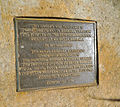SB ShorelineParkToriiPlaque 20150916.jpg