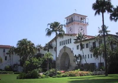 SB courthouse