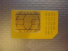 Subscriber identity module - Wikipedia