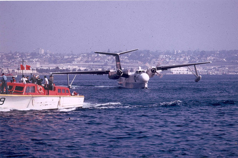 SP-5B VP-40 last flight