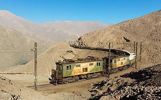 Tocopilla Province Province in Antofagasta, Chile