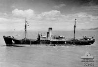SS Karsik 1 May 1941