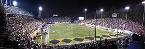 CEFCU Stadium - Image: SS pan