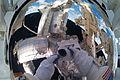 STS-135 EVA Mike Fossum 9.jpg