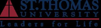 St. Thomas University (Florida) - St. Thomas University (Florida) Logo