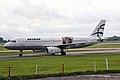 SX-DVV A320-232 Aegean(Acropolis) MAN 25AUG12 (7857809412).jpg
