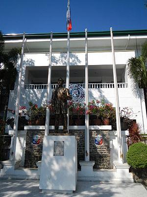 San Fernando, La Union - City hall
