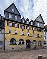 "Saalfeld Brudergasse 17 Etagenwohnhaus,Bestandteil Denkmalensemble ""Stadtkern Saalfeld-Saale"".jpg"