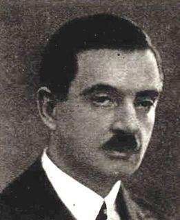 Sabin Manuilă Romanian sociologist and demographer