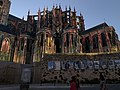 Saint-Julien Cathedral-Night of the Chimeras 2020.jpg