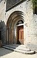 Saint-Martin-de-Londres eglise (portail).JPG