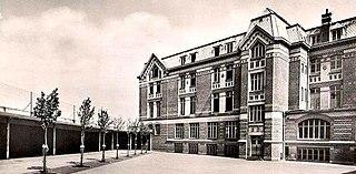 Institution Saint-Michel
