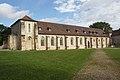 Saint-Ouen-l'Aumône Abbaye de Maubuisson 2.JPG