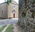 Saint-Romain d'Ay menhir.JPG