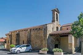 Saint Magdalene Church of Orsonnette 01.jpg