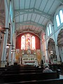 Saint Theresa of Avila Church New Orleans April 2019 11.jpg