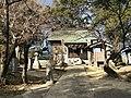 Sakurama shrine, Tokushima.jpg