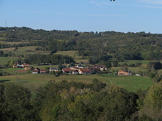 Salagnac Commune in Nouvelle-Aquitaine, France