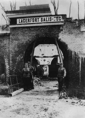 Siege of Przemyśl - Image: Salissoglio 1915