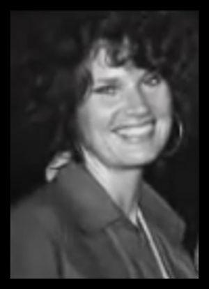 Sally Stevens - Image: Sally Stevens Singer