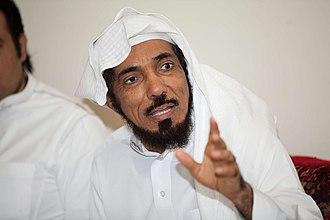 Salman al-Ouda - Salman al-Ouda in May 2012