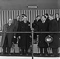 Salon international de l'Agriculture 1956 Tribune avec Mr René Coty-2-cliche Jean Joseph Weber.jpg