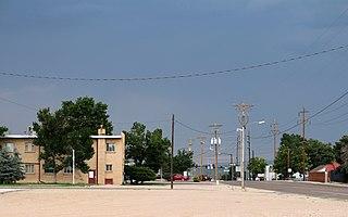 Salt Creek, Colorado Census Designated Place in Colorado, United States