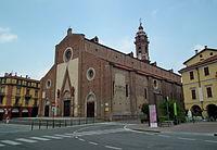 Saluzzo Cathedral