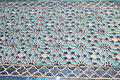Samarkand Shah-i-Zinda Khodja-Akhmad Mausoleum detail 4.JPG