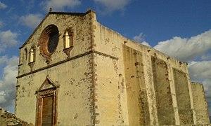 Bolotana - Image: San Bachisio Bolotana