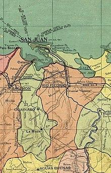 San Juan, Puerto Rico - Wikipedia