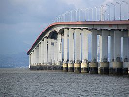 San Mateo–Hayward Bridge