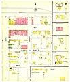 Sanborn Fire Insurance Map from Arlington, Tarrant County, Texas. LOC sanborn08409 002-2.jpg