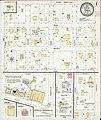 Sanborn Fire Insurance Map from Paris, Logan County, Arkansas. LOC sanborn00323 001-1.jpg