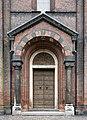 Sankt Matthaeus Kirke Copenhagen entrance.jpg