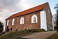 Sankt Sørens Kirke from the south east.jpg