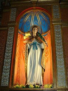 Firmina Roman Catholic Roman saint