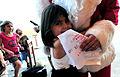 Santa drops in on 'Jolly Green' holiday homecoming DVIDS231159.jpg