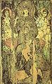 Santa maria in trastevere, roma, madonna theotokos, fine vii sec circa.jpg