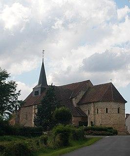 Santranges Commune in Centre-Val de Loire, France