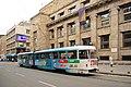Sarajevo Tram-268 Line-2 2011-10-28 (6).jpg