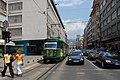 Sarajevo Tram-277 Line-3 2010-07-06.jpg