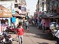 Sarat Chatterjee Road - Howrah 050009.JPG