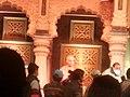 Satish Vyas at Tansen Samaroh, Gwalior 26 December 2020.jpg
