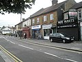 Saturday morning in Featherstone Road - geograph.org.uk - 1521524.jpg