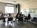 Saturday workshop at Wikimedia Armenia (17.08. 2019) 03.jpg
