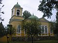 Savonlinna small church.jpg